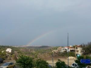 Rainbow-Mahairas