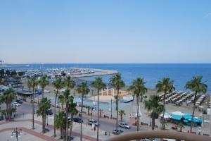 Larnaca-Phinikoudes