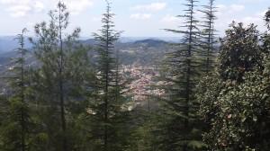 artist's view of Kyperounda
