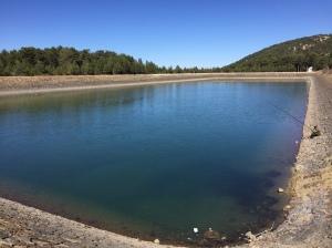Prodromos Dam