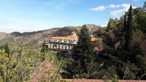 Mahairas monastery